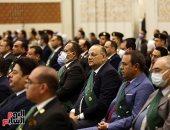 وزير العدل يعلن تخصيص 1036 وحدة سكنية للقضاة بالعاصمة الإدارية