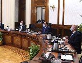 رئيس الوزراء يتابع الموقف التنفيذى لمشروع تطوير الطريق الدائرى.. صور
