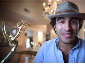 تليفزيون اليوم السابع ينفرد بحوار مع رامى رومانى المصرى الفائز بـ9 جوائز إيمى