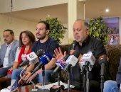 أشرف ذكى: المهن التمثيلية قامت بأعظم مشروع علاج على مستوى نقابات مصر.. فيديو