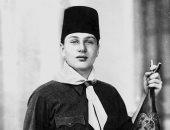 سعيد الشحات يكتب.. ذات يوم 18أكتوبر 1935.. الأمير فاروق يصل لندن للالتحاق بالتعليم.. والحكومة البريطانية تذلل كل العقبات لضمان سفره إليها تنفيذا لخطتها