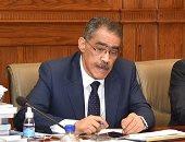 ضياء رشوان: قضية سد النهضة من صميم الأمن القومى المصرى.. صور
