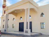 الأوقاف تفتتح 6 مساجد جديدة الجمعة المقبلة