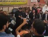 بث مباشر .. احتفالية مولد النبي بساحة الهاشمية بالشرقية