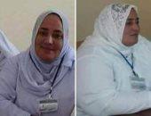 وفاة مشرفة تمريض بمستشفى حميات الإسماعيلية متأثرة بفيروس كورونا