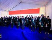 وزير العدل: نشكر الرئيس السيسي الداعم الاول للمرأة المصرية على تعيينهن بمجلس الدولة