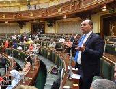 بدء الجلسة العامة لمجلس النواب لمناقشة بعض الاتفاقيات أبرزها إعادة تأسيس الجامعة الفرنسية