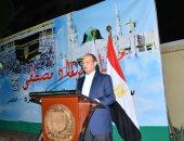 سفارة باكستان بالقاهرة تنظم احتفالية خاصة بمناسبة المولد النبوى