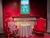الملكة إليزابيث وميسى وميلانيا ترامب.. عرض 60 تمثالا من الشمع لأول مرة فى الخليج