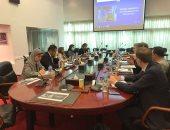 """""""التعاون الدولى"""" تبحث مع الاتحاد الأوروبي آليات زيادة مساهمة القطاع الخاص في التنمية"""