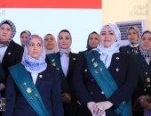 تمكين المرأة..   حلف اليمين الدستورية للقاضيات الجديدات بمجلس الدولة