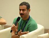 محمد فراج وأحمد مالك ومى الغيطى فى جلسة عن الصحة النفسية للممثلين