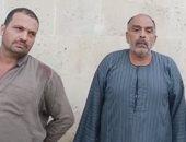 """الخير باقى.. أهل قرية محمود العربى يحيون ذكرى أربعين شهبندر التجار """"فيديو"""""""