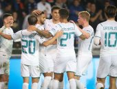 مانشستر سيتى يصعق بروج 5-1 فى دورى أبطال أوروبا ويتصدر الترتيب مؤقتًا