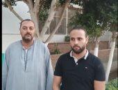 """من هنا بدأ شهبندر التجار.. حكايات عن محمود العربى من مسقط رأسه بالمنوفية """"فيديو"""""""