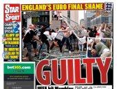 مباراة الغضب.. هكذا وصفت الصحف الإنجليزية والإسبانية قمة أتلتيكو ضد ليفربول