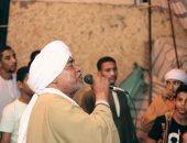 قارئ يشارك صحافة المواطن بصور للاحتفال بالمولد النبوى فى الأقصر