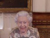 الملكة اليزابيث تلتقى بالحاكم العام الجديد لنيوزيلندا عن طريق محادثة فيديو
