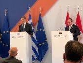 الرئيس السيسى: مصر وقبرص واليونان يدعمون إجراء انتخابات ليبيا ديسمبر المقبل