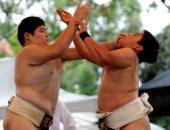 البطل تلميذ.. فعاليات بطولة كأس المدارس الابتدائية للسومو فى اليابان
