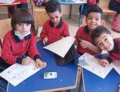 انطلاق حملة توعية بأهمية المياه وترشيد استهلاكها لطلاب مدارس البحر الأحمر.. صور