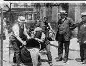 حظر المشروبات المسكرة فى أمريكا.. لماذا منع الكونجرس الكحوليات قبل 100 عام