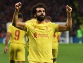 محمد صلاح ومحرز على رأس التشكيل المثالي للجولة الثالثة من دوري أبطال أوروبا