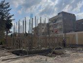 حياة كريمة تغير خريطة قرية كوم الفرج بأبو المطامير بـ16 مشروعا خدميا