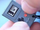 تفاصيل أصغر وحدة تحكم للألعاب فى العالم بنفس حجم طابع البريد