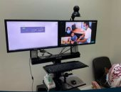فى أول تشغيل لوحدة التشخيص عن بعد.. مناظرة 3 حالات أطفال بجنوب سيناء