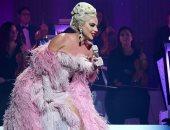ماذا قالت ليدى جاجا عن عودتها للغناء أمام الجمهور للمرة الأولى من 2019؟