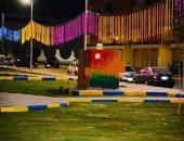 أهالى الإسماعيلية يشيدون بافتتاح حديقة التخطيط العمراني: غيرت ملامح المكان (صور)