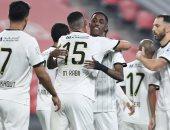 الجزيرة الإماراتي يضمن المشاركة في كأس العالم للأندية
