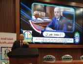 نقابة العاملين بالبترول: عملية إصلاح اقتصادى شامل فى مختلف القطاعات شهدته مصر منذ 30 يونيو