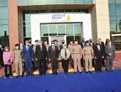 افتتاح أول مركز متكامل لتجميع البلازما بالتعاون بين القوات المسلحة وشركة جريفولز الأسبانية