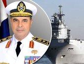 قائد القوات البحرية: نمتلك قوة متطورة لردع من تسول له نفسه تهديد مصالحنا