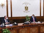 رئيس الوزراء يتابع مستجدات الموقف التنفيذى لمشروع تنمية الدلتا الجديدة