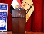 القائم بأعمال رئيس جامعة حلوان: على الطلاب الاقتداء بصفات الرسول وأن يحسنوا العمل والدراسة