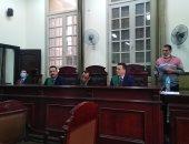 السجن 15 سنة للمتهم بدهس شخصين بالقاهرة