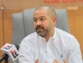 أحمد دياب: ندعم التحكيم المصرى و35 ألف دولار تكلفة الاستعانة بالحكام الأجانب