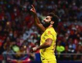 محمد صلاح: يمكنني اللعب حتى عمر 39.. وأتمنى الفوز بالكرة الذهبية