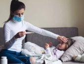 (CDC): الأطفال أقل من عامين أكثر عُرضة لمضاعفات الأنفلونزا.. اعرف الأعراض
