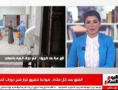 ما هى ضوابط عمل دورات المياه بالمساجد بعد إعادة افتتاحها؟ فيديو