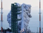 كوريا الجنوبية تفشل فى وضع القمر الصناعى الوهمى فى المدار
