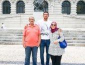 أحمد حسن كوكا في الذكري السادسة لوفاة والده: أفتقدك يا أبي بكل يوم