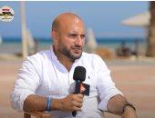 مدير خدمات الابتكار فى جنيف : لا يوجد فى مصر مخيمات واللاجئين يعيشون كأفراد من المجتمع
