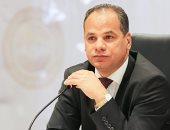 النائب الثانى لرئيس البرلمان الليبى يشيد بدور الدولة المصرية فى ليبيا