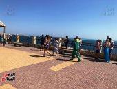 انتعاشة سياحية بالبحر الأحمر ورواج رحلات الستى تورز بالغردقة.. صور