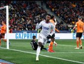 فينيسيوس ينافس نابي كيتا على جائزة أفضل هدف بأسبوع دوري أبطال أوروبا