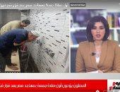 بعد ساعات.. المصلون يؤدون أول صلاة جمعة بمساجد مصر بعد قرار فتح دورات المياه.. فيديو